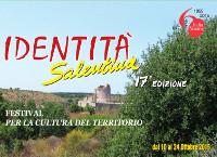 Identià Salentina - festival per la cultura del territorio image